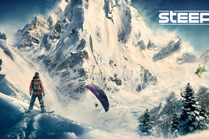 Steep Game 4k