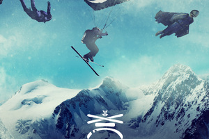 Steep Season Pass Wallpaper