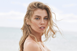 Stella Maxwell 2018 HD Wallpaper
