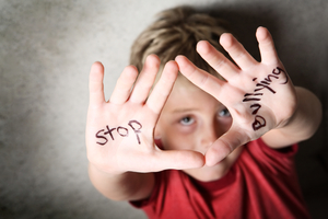 Stop Bullying Wallpaper