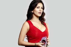 Sunny Leone Old Photo
