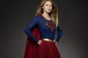 Supergirl 5k Wallpaper