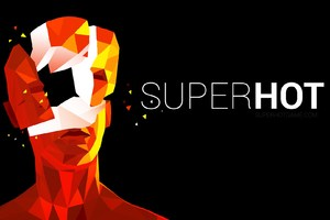 Superhot Game Wallpaper
