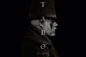 Taboo Tom Hardy 4k Wallpaper
