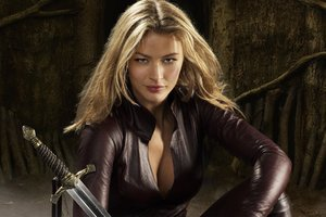Tabrett Bethell Legend Of The Seeker