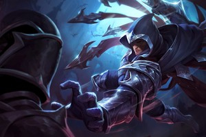 Talon In League Of Legends