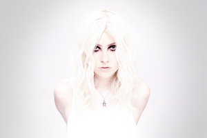 Taylor Momsen 4k Wallpaper