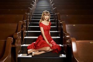 Taylor Swift American Singer Hd Wallpaper
