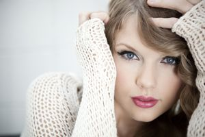 Taylor Swift Blue Eyes 5k Wallpaper