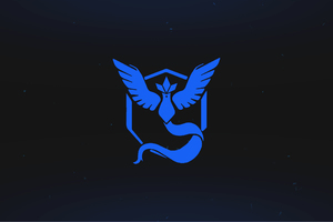 Team Mystic Pokemon GO