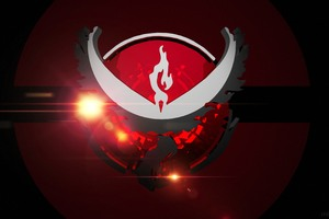 Team Valor Pokemon GO Logo