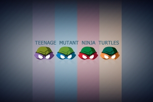 Teengae Mutant Ninja Turtle