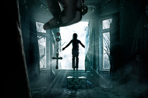 The Conjuring 2 2016 Wallpaper
