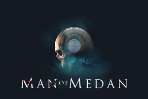 The Dark Pictures Man Of Medan 2019 Wallpaper