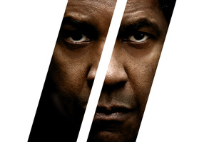 The Equalizer 2 8k Wallpaper