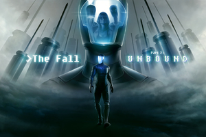 The Fall Part 2 Unbound Wallpaper