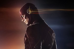 The Flash 3 Wallpaper