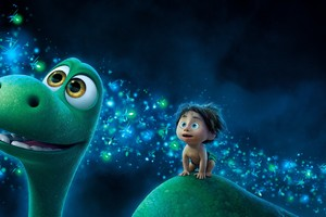 The Good Dinosaur Full HD