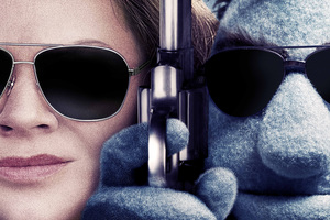 The Happytime Murders 2018 Movie 8k Wallpaper