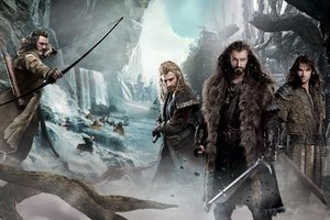 The Hobbit 2 Movie