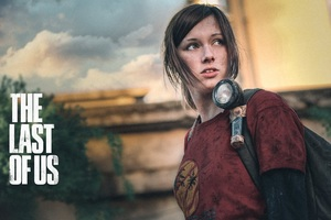 The Last Of Us Cosplay