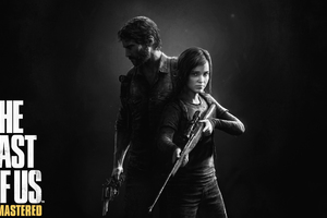 The Last Of Us Remastered Game