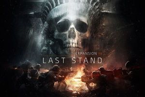 The Last Stand Tom Clancys The Division 2017