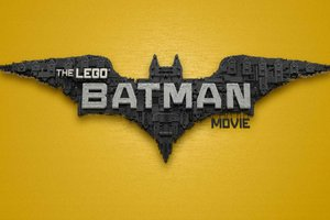 The Lego Batman Movie Original Poster