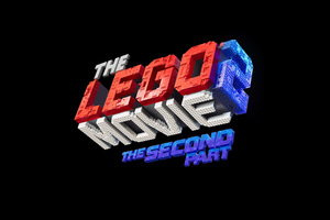 The Lego Movie 2 Wallpaper