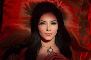 The Love Witch Wallpaper