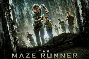 The Maze Runner Desktop Wallpaper