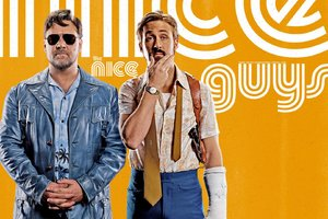 The Nice Guys 2016 Movie