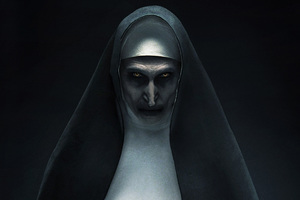 The Nun Movie Wallpaper