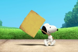 The Peanuts Movie 3