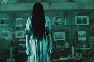 The Ring 3D Movie 2016 Wallpaper
