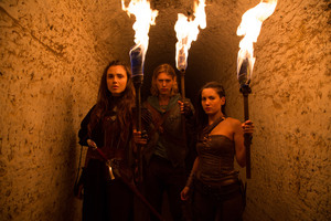The Shannara Chronicles 4k