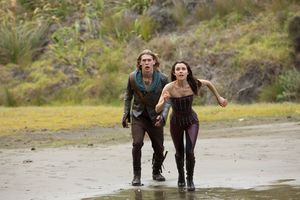 The Shannara Chronicles Tv Show