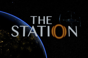The Station Ps4 Wallpaper
