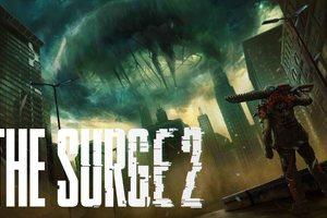 The Surge 2 2019 Game Wallpaper