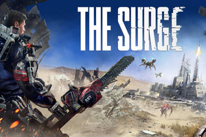 The Surge Game 5k