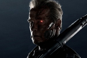 The Terminator Genisys