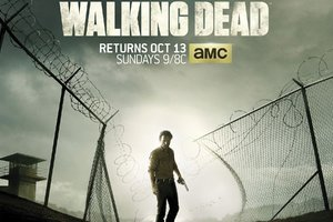 The Walking Dead HD