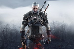 The Witcher 3 Wild Hunt 4 Wallpaper
