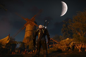 The Witcher 3 Wild Hunt Pc Game Wallpaper