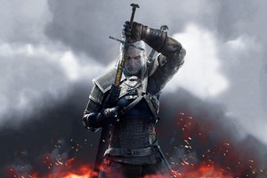 The Witcher 3 Wild Hunt Sword Of Destiny