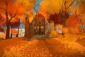 The Witness 2016 Game