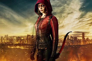 Thea In Arrow