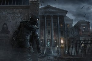 Thief Video Game HD Wallpaper