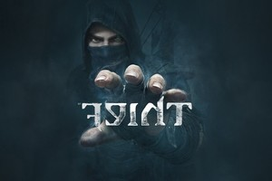 Thief Video Game Wallpaper