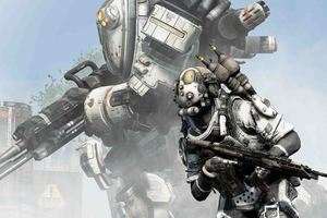 Titanfall 2 Video Game